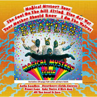 Viniluri VINIL Universal Records The Beatles - Magical Mystery TourVINIL Universal Records The Beatles - Magical Mystery Tour