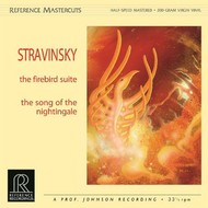 Viniluri VINIL ProJect Eiji Oue, Minnesota Orchestra - Stravinsky: The Firebird SuiteVINIL ProJect Eiji Oue, Minnesota Orchestra - Stravinsky: The Firebird Suite