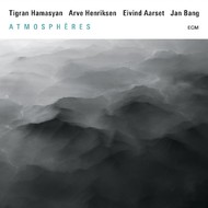 Muzica CD CD ECM Records Tigran Hamasyan: AtmospheresCD ECM Records Tigran Hamasyan: Atmospheres