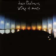 Viniluri VINIL Universal Records JACO PASTORIUS - WORD OF MOUTHVINIL Universal Records JACO PASTORIUS - WORD OF MOUTH