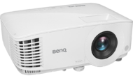Videoproiectoare Videoproiector BenQ MW612 + Ecran proiectie BenQ Ecran proiectie manual 160 x 120 cm  cadou!Videoproiector BenQ MW612 + Ecran proiectie BenQ Ecran proiectie manual 160 x 120 cm  cadou!