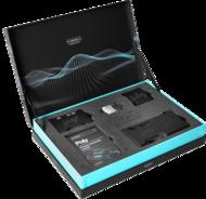 DAC-uri DAC Chord Electronics Mojo & Poly Gift setDAC Chord Electronics Mojo & Poly Gift set