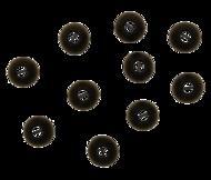 Accesorii CASTI Sennheiser Ear adapter black for CX 5.00, CX 3.00Sennheiser Ear adapter black for CX 5.00, CX 3.00