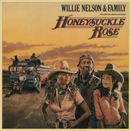 Viniluri VINIL Universal Records Willie Nelson & Family - Honeysuckle Rose (Expanded Edition)VINIL Universal Records Willie Nelson & Family - Honeysuckle Rose (Expanded Edition)