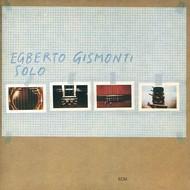 Muzica CD CD ECM Records Egberto Gismonti: SoloCD ECM Records Egberto Gismonti: Solo