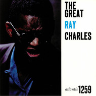 Viniluri VINIL Universal Records Ray Charles - The Great Ray Charles In Mono (180g Audiophile Pressing)VINIL Universal Records Ray Charles - The Great Ray Charles In Mono (180g Audiophile Pressing)