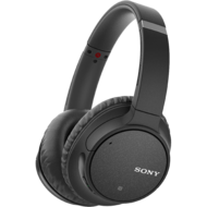 Casti Casti Sony WH-CH700N, wireless, active noise cancelling, 35ore baterieCasti Sony WH-CH700N, wireless, active noise cancelling, 35ore baterie