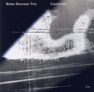Muzica CD CD ECM Records Bobo Stenson Trio: CantandoCD ECM Records Bobo Stenson Trio: Cantando