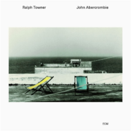 Muzica VINIL ECM Records Ralph Towner / John Abercrombie: Five Years LaterVINIL ECM Records Ralph Towner / John Abercrombie: Five Years Later