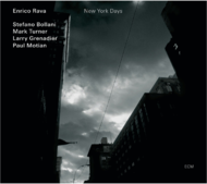 Muzica VINIL ECM Records Enrico Rava: New York DaysVINIL ECM Records Enrico Rava: New York Days