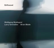 Muzica CD CD ECM Records Muthspiel/Grenadier/Blade: DriftwoodCD ECM Records Muthspiel/Grenadier/Blade: Driftwood