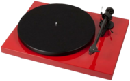 Pick-up Pickup Pro-Ject Debut Carbon Ortofon OM10Pickup Pro-Ject Debut Carbon Ortofon OM10