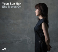 Muzica CD CD ACT Youn Sun Nah: She Moves OnCD ACT Youn Sun Nah: She Moves On
