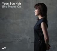 Viniluri VINIL ACT Youn Sun Nah : She Moves OnVINIL ACT Youn Sun Nah : She Moves On