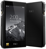 Playere portabile Fiio X5 IIIFiio X5 III