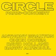 Viniluri VINIL ECM Records CIRCLE: Paris ConcertVINIL ECM Records CIRCLE: Paris Concert