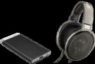 Pachete PROMO Casti si AMP Sennheiser HD 650 + Oppo HA-2 SESennheiser HD 650 + Oppo HA-2 SE