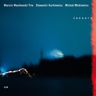 Muzica CD CD ECM Records Marcin Wasilewski Trio: JanuaryCD ECM Records Marcin Wasilewski Trio: January
