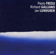 Muzica CD CD ACT Paolo Fresu / Richard Galliano / Jan Lundgren: Mare NostrumCD ACT Paolo Fresu / Richard Galliano / Jan Lundgren: Mare Nostrum