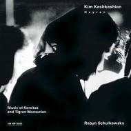 Muzica CD CD ECM Records Kim Kashkashian, Robyn Schulkowsky: Hayren - Music Of Komitas And Tigran MansurianCD ECM Records Kim Kashkashian, Robyn Schulkowsky: Hayren - Music Of Komitas And Tigran Mansurian