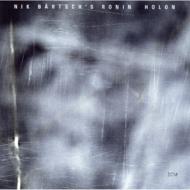 Muzica CD CD ECM Records Nik Bartsch's Ronin: HolonCD ECM Records Nik Bartsch's Ronin: Holon