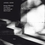 Muzica CD CD ECM Records Kenny Wheeler, Lee Konitz, Dave Holland, Bill Frisell: Angel SongCD ECM Records Kenny Wheeler, Lee Konitz, Dave Holland, Bill Frisell: Angel Song