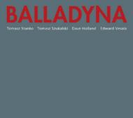 Muzica CD CD ECM Records Tomasz Stanko: BalladynaCD ECM Records Tomasz Stanko: Balladyna