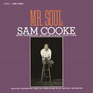 Viniluri VINIL Universal Records Sam Cooke-Mr. Soul(Remastered) (180gVINIL Universal Records Sam Cooke-Mr. Soul(Remastered) (180g