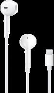 Casti Casti Apple EarPods cu conector LightningCasti Apple EarPods cu conector Lightning