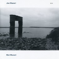 Muzica CD CD ECM Records Joe Maneri, Mat Maneri: BlessedCD ECM Records Joe Maneri, Mat Maneri: Blessed