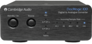 DAC-uri DAC Cambridge Audio DacMagic 100DAC Cambridge Audio DacMagic 100