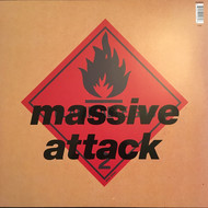 Viniluri VINIL Universal Records Massive Attack - Blue LinesVINIL Universal Records Massive Attack - Blue Lines