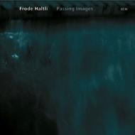 Muzica CD CD ECM Records Frode Haltli: Passing ImagesCD ECM Records Frode Haltli: Passing Images