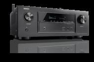 AV Receivers Receiver Denon AVR-X3300WReceiver Denon AVR-X3300W