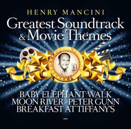 Viniluri VINIL Universal Records Henry Mancini - Greatest Soundtrack & Movie ThemesVINIL Universal Records Henry Mancini - Greatest Soundtrack & Movie Themes