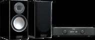 Pachete PROMO STEREO Pachet PROMO Monitor Audio Gold 100 (5G) + Hegel H90Pachet PROMO Monitor Audio Gold 100 (5G) + Hegel H90