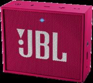 Boxe Amplificate JBL Go Roz - resigilatJBL Go Roz - resigilat