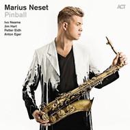 Muzica CD CD ACT Marius Neset: PinballCD ACT Marius Neset: Pinball