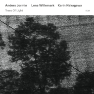 Muzica CD CD ECM Records Anders Jormin: Trees Of LightCD ECM Records Anders Jormin: Trees Of Light