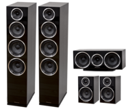 Pachete PROMO SURROUND Pachet PROMO Wharfedale Diamond 240 5.0 packPachet PROMO Wharfedale Diamond 240 5.0 pack