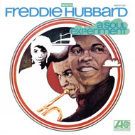 Viniluri VINIL Universal Records Freddie Hubbard - A Soul ExperimentVINIL Universal Records Freddie Hubbard - A Soul Experiment