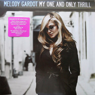 Viniluri VINIL Universal Records Melody Gardot - My One And Only ThrillVINIL Universal Records Melody Gardot - My One And Only Thrill