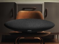 Sisteme mini Bowers & Wilkins Zeppelin WirelessBowers & Wilkins Zeppelin Wireless