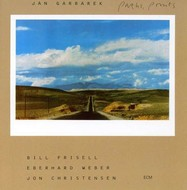 Muzica CD CD ECM Records Jan Garbarek: Paths, PrintsCD ECM Records Jan Garbarek: Paths, Prints