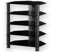 Rack-uri HiFi  Rack HiFi  Sonorous - RX 2150-B-BLK Rack HiFi  Sonorous - RX 2150-B-BLK