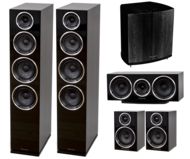 Pachete PROMO SURROUND Pachet PROMO Wharfedale Diamond 240 5.1 packPachet PROMO Wharfedale Diamond 240 5.1 pack