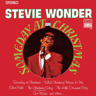 Viniluri VINIL Universal Records Stevie Wonder - Someday At ChristmasVINIL Universal Records Stevie Wonder - Someday At Christmas