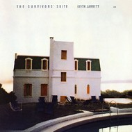 Viniluri VINIL ECM Records Keith Jarrett: The Survivors' SuiteVINIL ECM Records Keith Jarrett: The Survivors' Suite