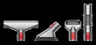 Aspiratoare  Kit de accesorii pentru praf compatibil cu aspirator portabil V7/V8/V10 Kit de accesorii pentru praf compatibil cu aspirator portabil V7/V8/V10