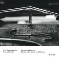 Muzica CD CD ECM Records Kim Kashkashian, Robert Levin - Brahms: Sonaten Fur Viola Und KlavierCD ECM Records Kim Kashkashian, Robert Levin - Brahms: Sonaten Fur Viola Und Klavier